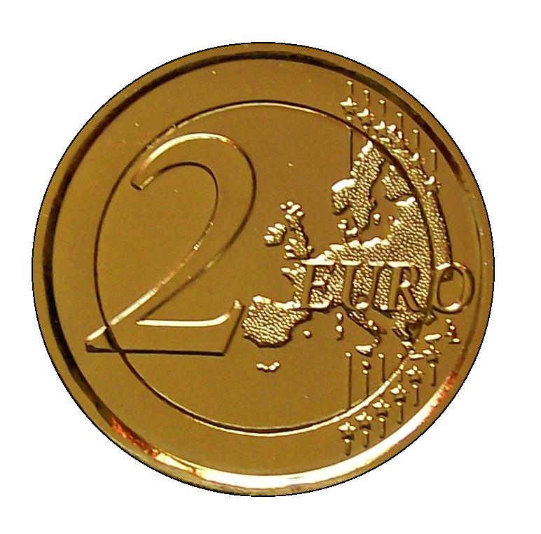 2 Euro Finnland 2015 Akseli Gallen Kallela Forall Münzhandel