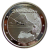 Dominica 2018 - prooflike - 1oz Ag *
