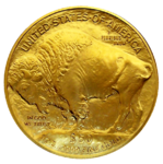 American Buffalo 2020 - 1oz Gold **
