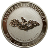 Australian Nugget - Golden Eagle 2021 - 1oz Ag *
